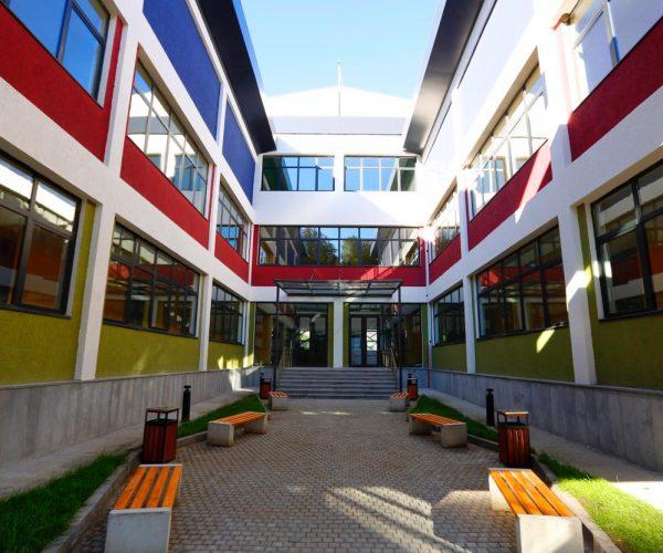 Kaspi College (2)